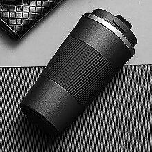 Tasse de voyage - Tasse à café isolée 380 ml