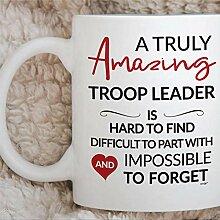 Tasse drôle de tasse de café d'appréciation