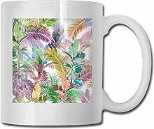Tasse en céramique de mode tasse à café tasse