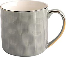 Tasse En Céramique Tasse En Porcelaine Givrée