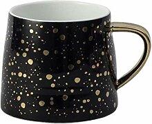 Tasse en Céramique Tasses Matin Porcelaine Lait