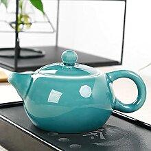 Tasse Tasse céramique théière créative