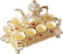 Tasses à Boissons Tasse à café Ensembles à