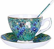 Tasses Cafe Starry Sky,Café de