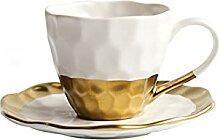 Tasses en céramique Céramique Simple Afternon