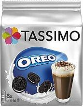 Tassimo Oreo 8 X 1 par Paque