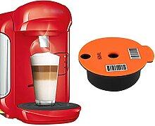 Tassimo Tasse à café 60/180 ml en plastique