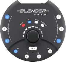 TC-Helicon - Blender