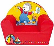 Tchoupi fauteuil club enfant CIJ3700057133436