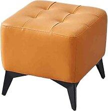 TCTCXQG Tabouret de canapé de Luxe léger de