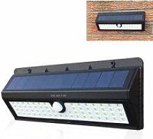 TD® lampe solaire interieur exterieur veilleuse