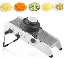 TD® Mandoline de Cuisine Professionnel -