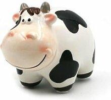 TDB - Mini Tirelire Vache