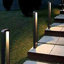 TDYWO borne Lumineuse Exterieur LED, Lampe Jardin,
