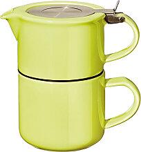 TEA FOR ONE 40 cl vert