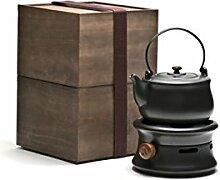 Tea Soul B6021029 Service Bouilloire & RÉCHAUD