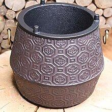 Tea Soul B6021208 Support pour théière en Fonte,