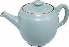 Tea Soul B6021451 De Lin Lotus RU Porcelaine
