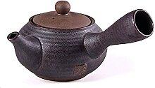 Tea Soul B6021515 THÉIÈRE Japonaise Gris Fonce