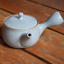 Tea Soul C6021248 THÉIÈRE EN PORCELAINE KYUSU RU