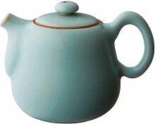 Tea Soul Lin's Ceramics Studio Théière