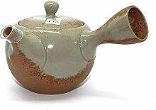 Tea Soul Théière japonaise, Grise