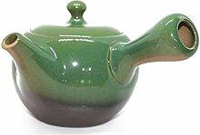 Tea Soul Théière japonaise, Verte