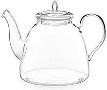TEA SOUL Verre théière Kirstine 1100 ml