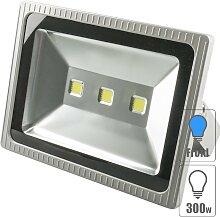Techbox - Projecteur led extérieur 300w Blanc