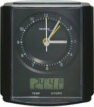 Technoline Horloge Radio-pilotée WT 770 Premium