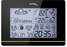 Technoline WS 6750 Station Météo avec Horloge