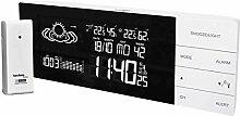 Technoline WS 6870 Station Météo avec Horloge