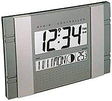 Technoline WS 8001 Horloge Radio- Pilotée