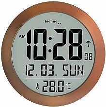 Technoline WS 8038 Horloge Murale numérique