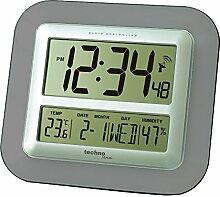 Technoline WS8006 Horloge Murale Radio- Pilotée