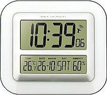 Technoline WS8006 Horloge Radio- Pilotée Argen