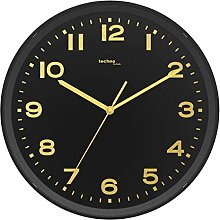 Technoline WT8500 Horloge Murale analogique en