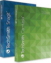 TechSmith Camtasia + Snagit 2021 Bundle Extension