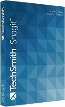 TechSmith Snagit 2021 EDU, Extension de siège +