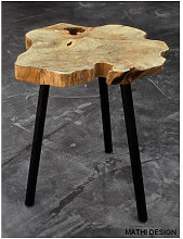 TECK - Table basse scandinave Zuiver