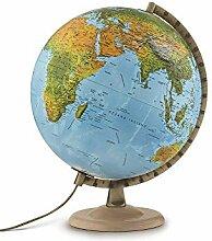 TECNODIDATTICA Technodidattica - Carte du Monde