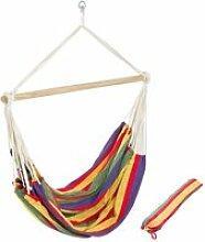 Tectake hamac chaise 401541