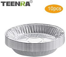 TEENRA – plateau de Barbecue jetable en
