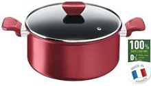 TEFAL G2734602 DAILY CHEF Faitout 24cm, Induction,