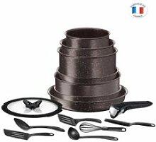 TEFAL L6789102 Ingenio extrême Batterie de