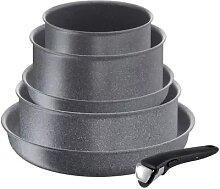 Tefal L6829102 - Batterie de cuisine