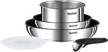 Tefal L948S504 - Batterie de cuisine