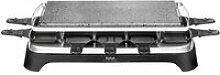 TEFAL PR457812 Appareil à raclette Pierrade 10