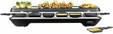 TEFAL RE522812 Appareil à raclette Inox&Design 6