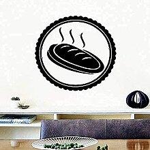 Téléphone Stickers Muraux Mode Papier Peint